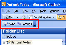 gSyncit Google and Outlook calendar Sync Addin