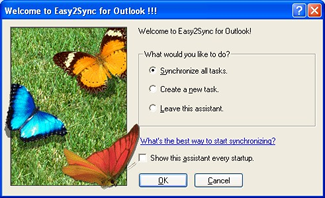 Sync Outlook with Easy2Sync
